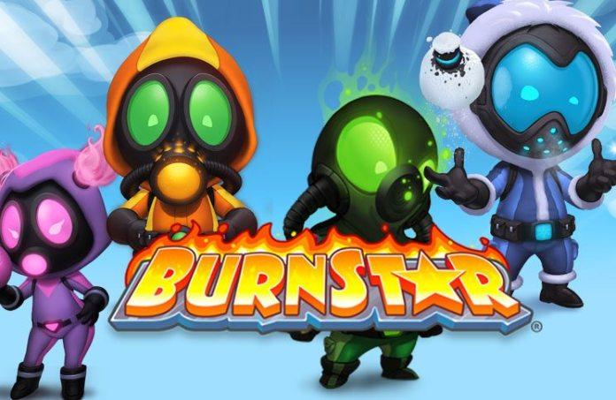 Burnstar Review 1