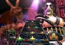 New Guitar Hero Game Sooner Than We Thought?