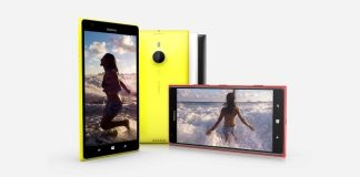 Windows 10 - Technical Preview Coming To Lumia Handsets