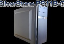 SilverStone PS11B-Q Case Review 26