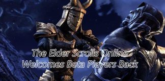 ESO Welcomes Beta Players Back