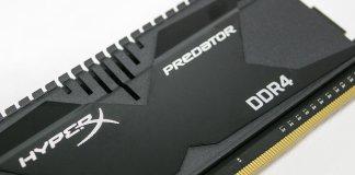 HyperX Predator 2133MHz DDR4 Memory Review 10