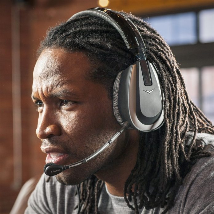 Klipsch KG-300 Wireless Gaming Headset Review 13