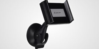 Luxa2 Smart Clip Holder Overview 11