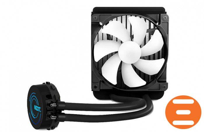 NZXT Kraken X41 AIO CPU Cooler Review
