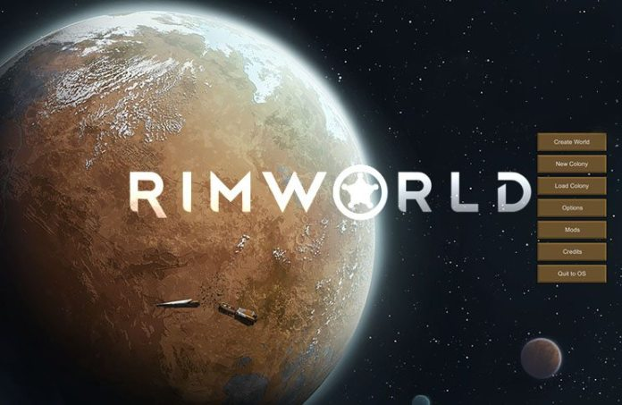 Rimworld Review 1