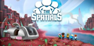 The Spatials - Review