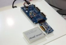Atmel Create a New Brand of Processors