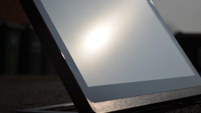 MSI AP16 FLEX Review 9