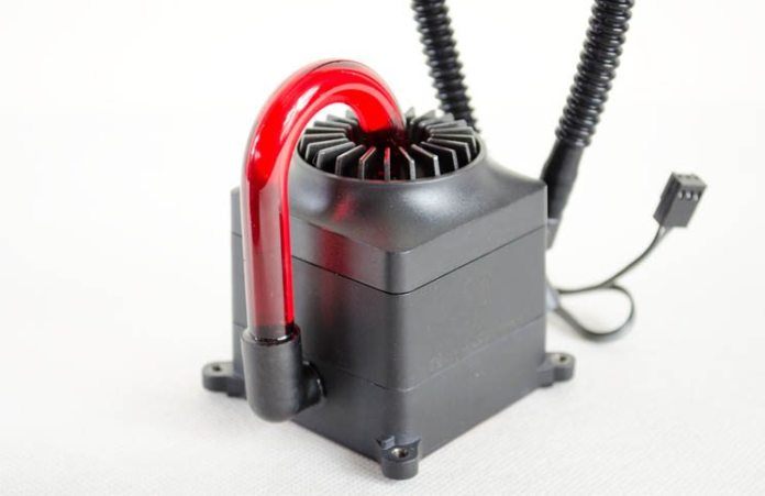 DEEPCOOL Gamer Storm CAPTAIN 240 AIO CPU Cooler Review 19