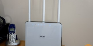 TP-Link Archer D9 Review 11