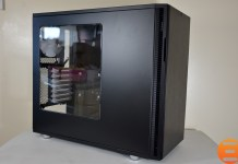 Fractal Design Define R5 Review 1