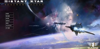 Distant Star: Revenant Fleet Review 1