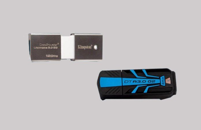 Kingston DataTraveler R3.0 G2 and Ultimate 3.0 G3 USB Review 27