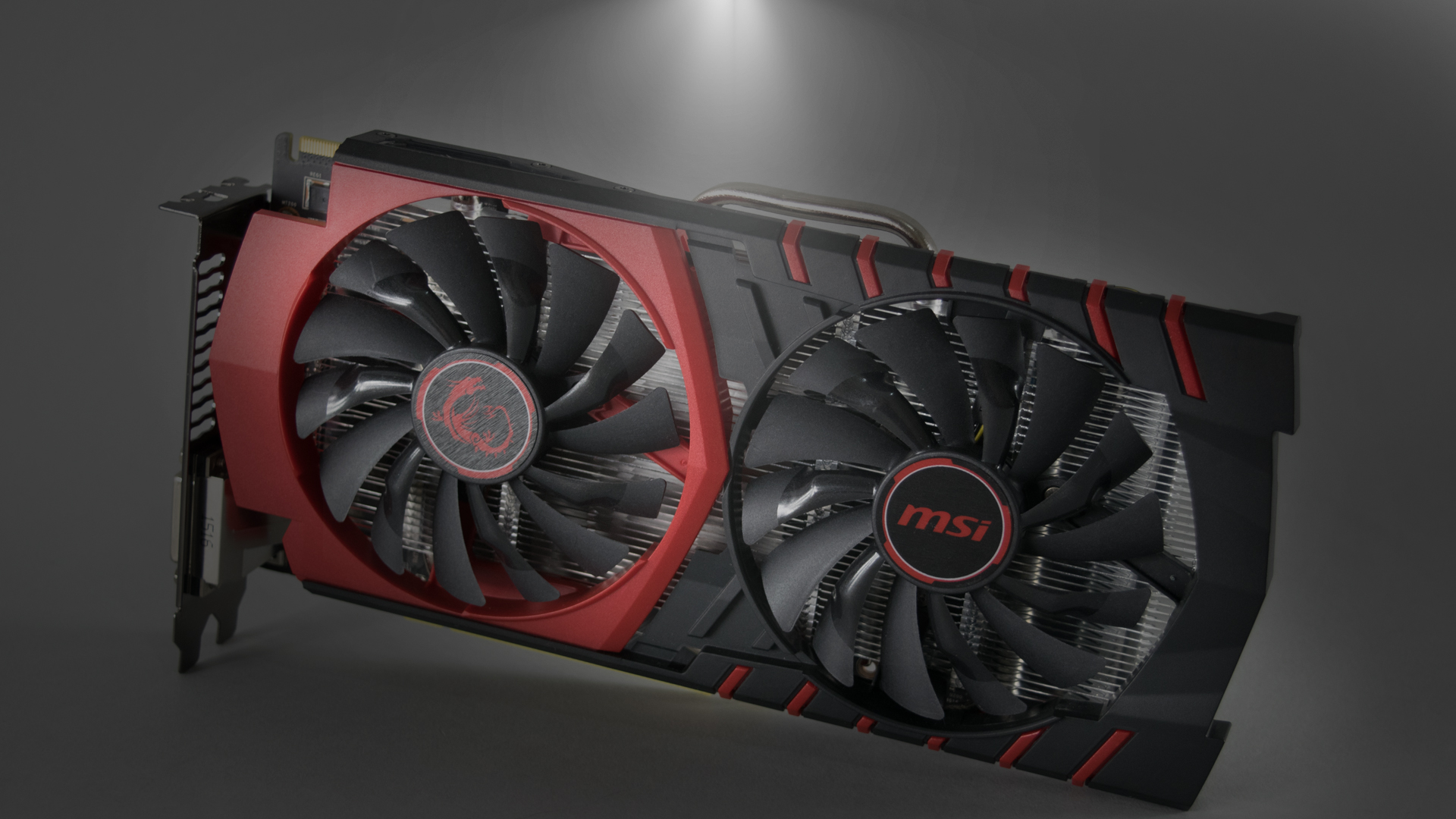 MSI R7 370 Gaming 2G Graphics Card Review  Play3r