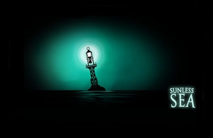 Sunless Sea – The Most Intense Exploration Experience 6