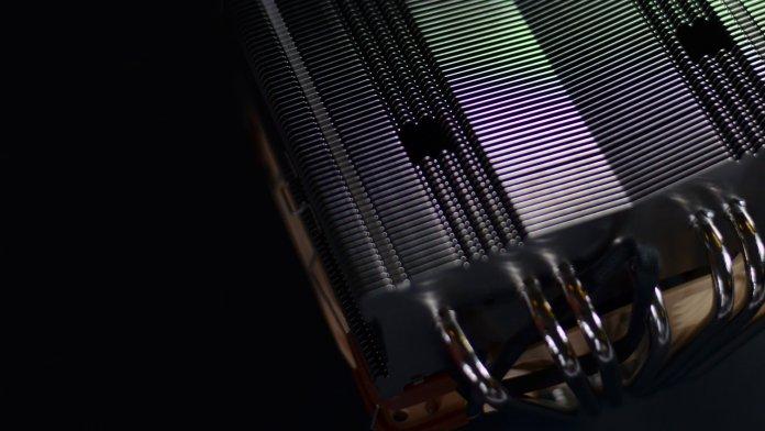 Noctua NH-C14s CPU Cooler Review 18