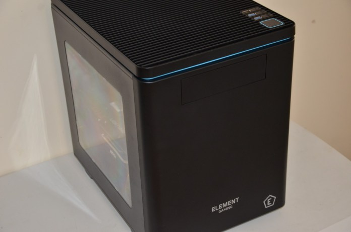 Element Gaming Hyperion Case Review 35