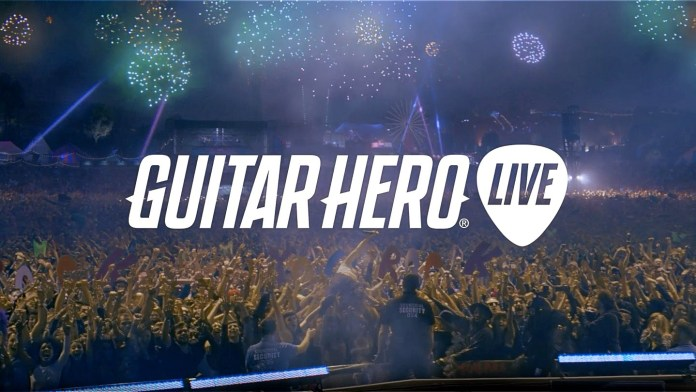 New Playable Tracks in Guitar Hero Live Announced