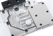EKWB Releases Their Range of AMD Radeon R9 Fury X Full Cover Blocks
