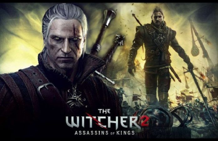The Witcher 2: Assassins of Kings - Linear Perfection! 9