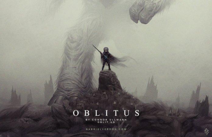 Oblitus Review 5