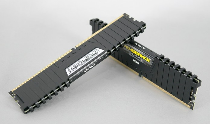 Corsair Vengeance LPX DDR4 2666MHz 16GB (2x8GB) Review 25