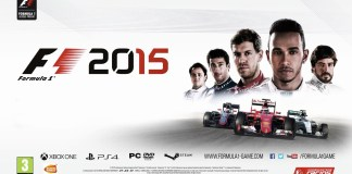 F1 2015 - More of the same? 5