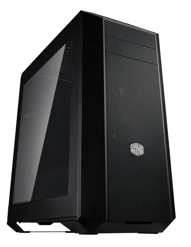 Cooler Master Launches MasterCase 5 & Pro 5 with FreeForm™ Technology