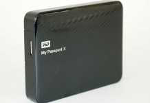 Western Digital WD My Passport X  2TB Review 10