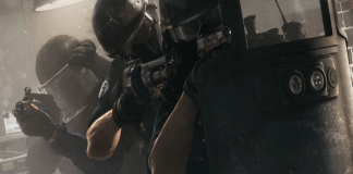 First look at Rainbow Six Siege on the PS4 1
