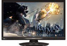 "Phillips 272G5DYEB 27"" 1080p 144Hz G-Sync Monitor Review 11"