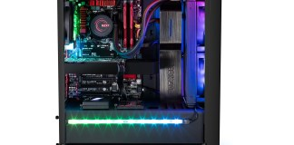 NZXT brings PC lighting to the next level with HUE+ 1
