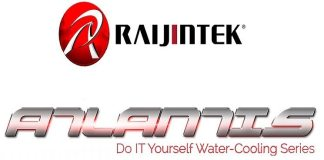 Overclockers UK are first to list the Raijintek Atlantis series 6