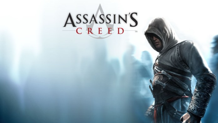 Assassin's Creed – Holy Wars Assassinations!