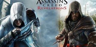 Assassin's Creed: Revelations - Ezio's Final Farewell... 1