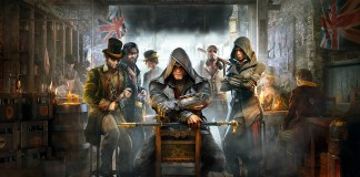 Assassin's Creed: Syndicate - Good Launch? 1