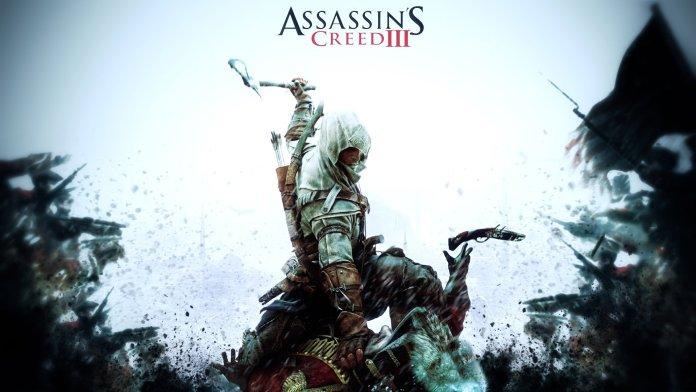 Assassin's Creed III – The Weak Spot?