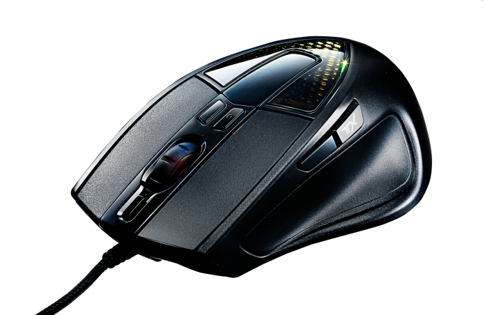 Cooler Master Launches Sentinel III Mouse for Palm Grip FPS Gamers 2
