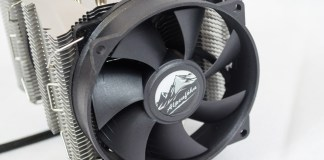 Alpenföhn Atlas CPU Cooler Review 20