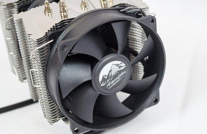 Alpenföhn Atlas CPU Cooler Review 20
