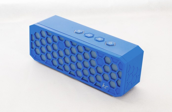 Kitsound Hive 2 Bluetooth Speaker Review