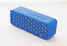Kitsound Hive 2 Bluetooth Speaker Review 9