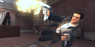 Max Payne may be coming to PS4! 1