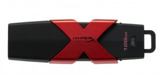 HyperX Savage 128GB USB 3.1 USB Drive Review 12
