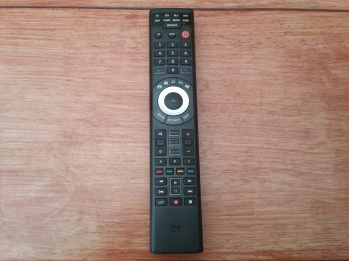 One For All Smart Remote Control Review