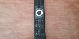 One For All Smart Remote Control Review 16