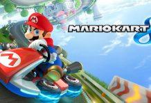 Mario Kart 8 - A Revitalised Franchise? 1
