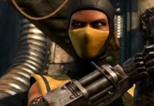 Mortal Kombat XL To Be Released In March For Consoles Only 3