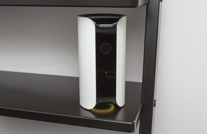 Canary Smart Home Security System Review 47